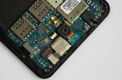 电路板 手机 400_262
