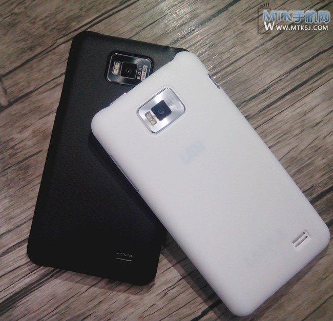 优米X1  HD分辨率MTK6577手机有哪些