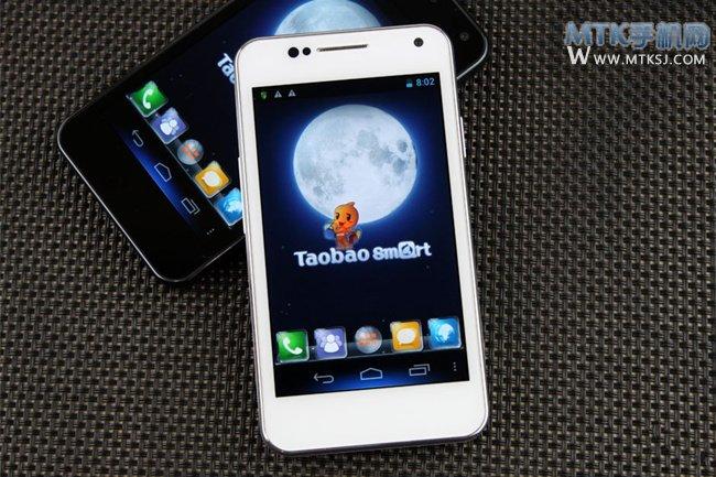 月光手机金立GN858