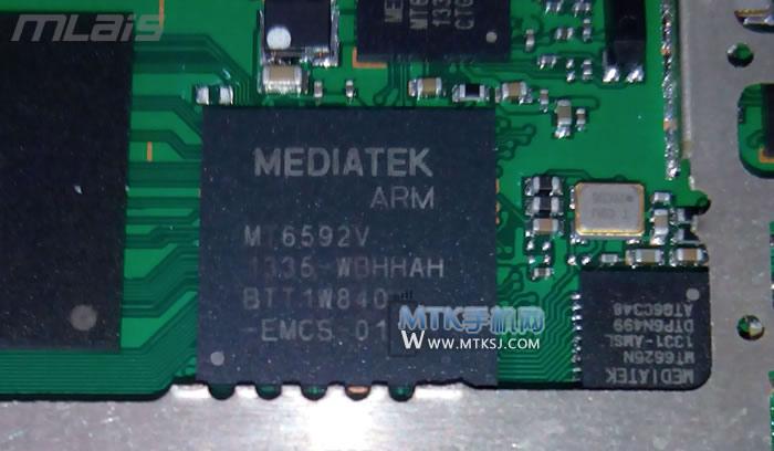 ,而据说这块主板就是MLAIS美莱仕八核手机的测试板,由此可以得知,美莱仕手机推出真八核智能手机无任何悬念,而且看进度应该较快,现在官方已经正式告之接下来会有真八核产品上线,型号暂时未知,不过却有一些靠谱的消息出来。 本文来自MTK手机网http://www.mtksj.com  据悉美莱仕八核手机有望在年前正式发布,具体时间暂不明确,目前已确认接下来会有两款新产品面世,一款小屏产品,配备5英寸的屏幕,另外一款为大屏幕产品,尺寸为5.