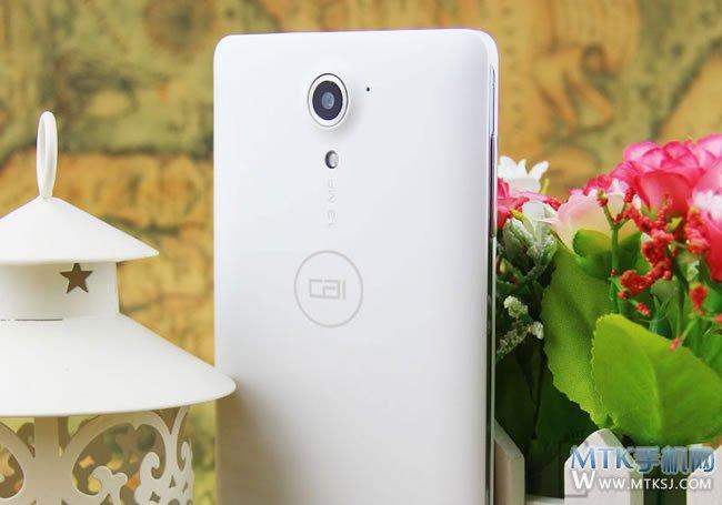 Xiaocai G6 Cavaliers Edition   новый смартфон от Xiaocai