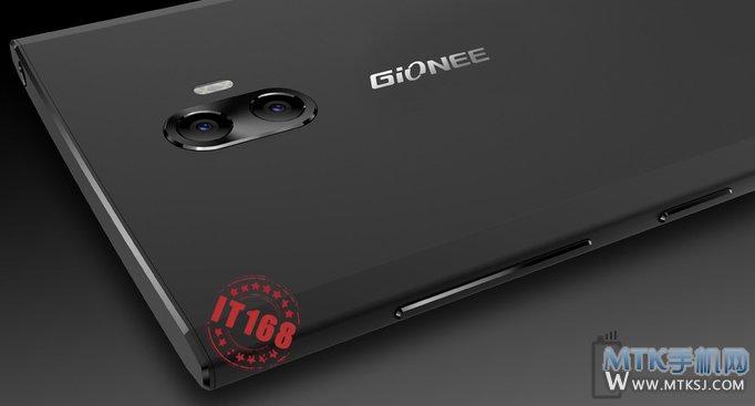 Смартфон Gionee E7 получит 3D камеру