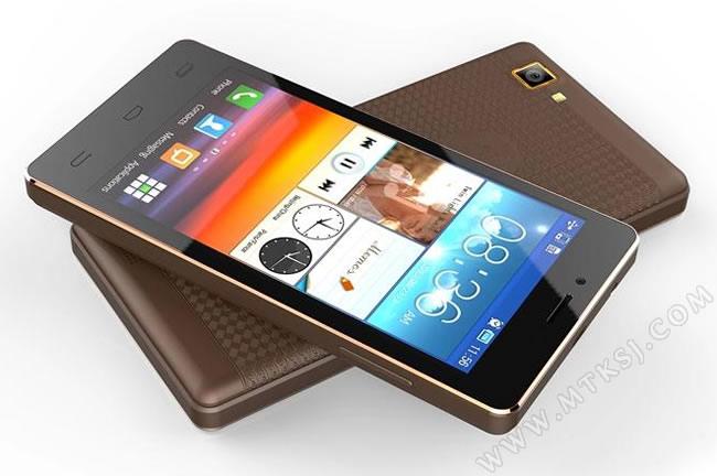 Honphone C888   смартфон с батареей на 5000мАч