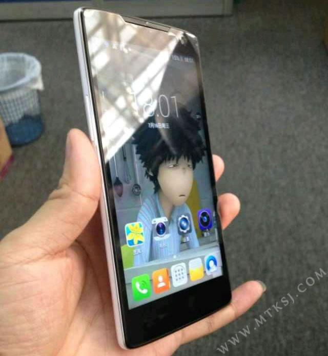 神舟4G手机