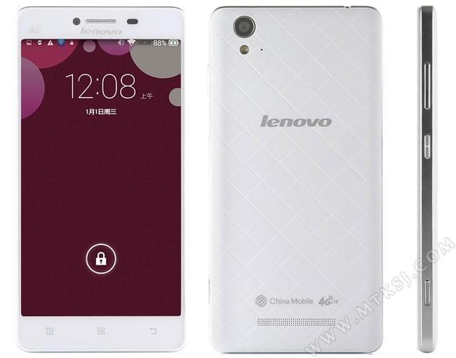фото Lenovo A858T