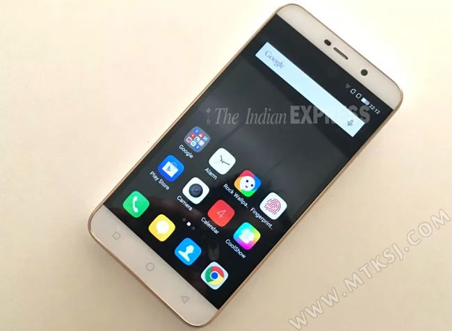 Coolpad NOTE3 Lite